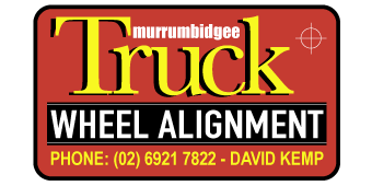 Murrumbidgee Truck Wheel Alignment