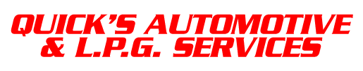 Quick's Automotive